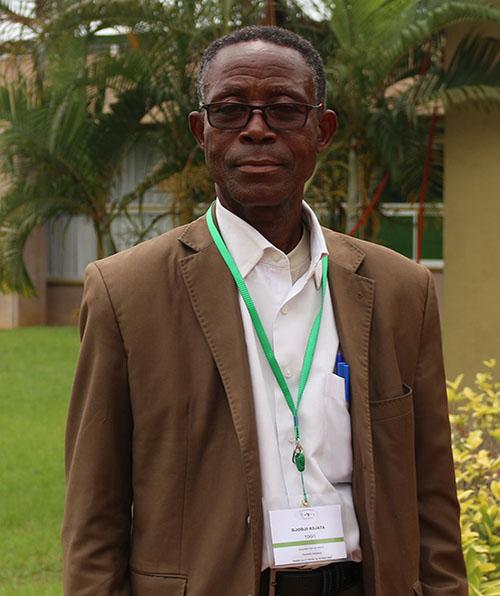 Prof. Adjata Djodji