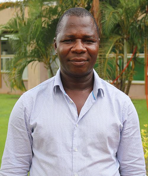 Dr. Ibrahim Mohammed