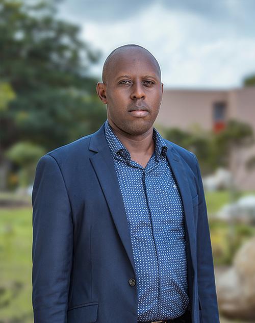 Zeyimo Bakelana