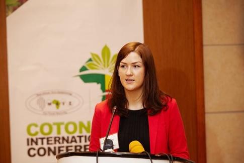 Discours-de-la-Représentante-de-DFID-à-la-Conférence-Internationale-de-COTONOU_-le-07-Juin-2018_-WAVE