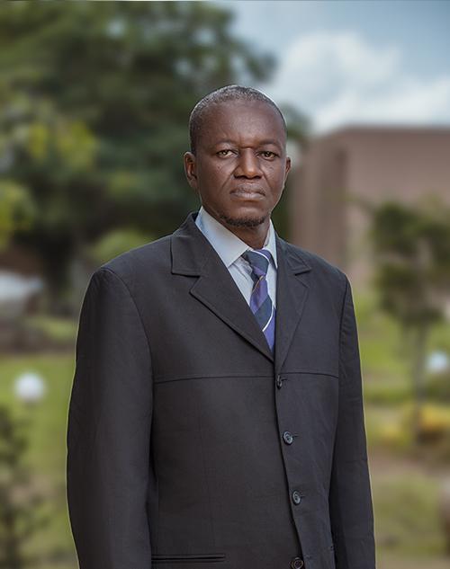 Dr Oumar Doungous