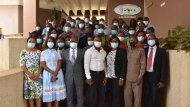 WAVE 3rd Annual Meeting in Abidjan