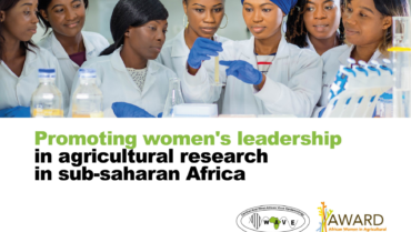 WAVE and AWARD join forces to empower African Women scientists